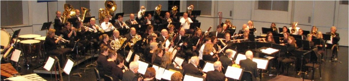 Midland Concert Band